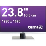 TERRA LED 2462W silber DP/HDMI GREENLINE PLUS (3031224)